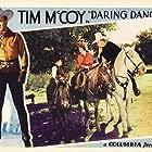 Tim McCoy, Bobby Nelson, and Alberta Vaughn in Daring Danger (1932)