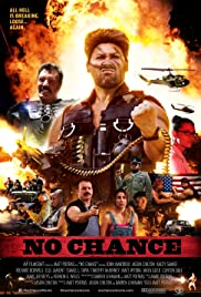 No Chance Poster