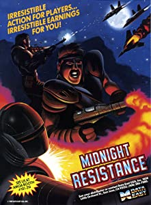 My free movie downloads Midnight Resistance Japan [1280x768]