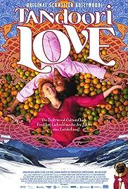 Tandoori Love Poster