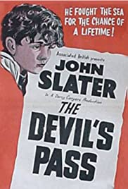 The Devil's Pass Poster