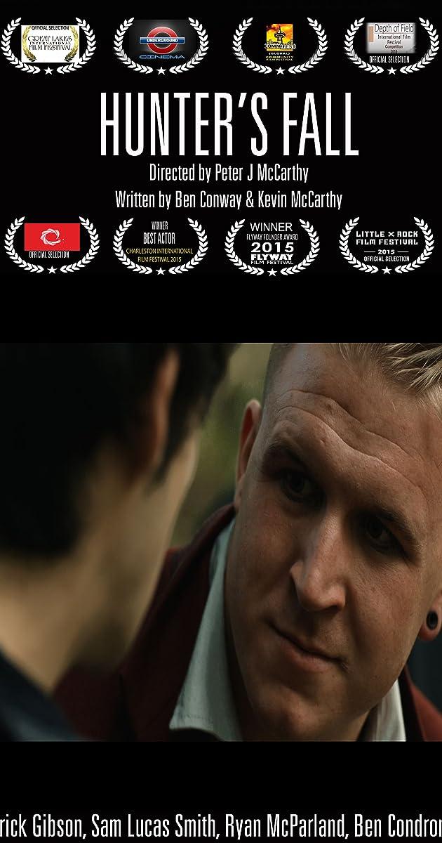 Hunters Fall (2015) - IMDb