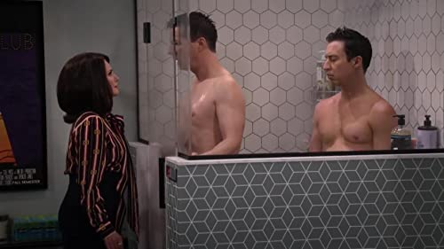 Will & Grace: Karen Was Asking For Help