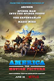 LugaTv   Watch America The Motion Picture for free online