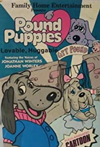 Primary photo for The Pound Puppies