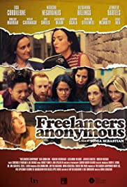 Freelancers Anonymous Poster