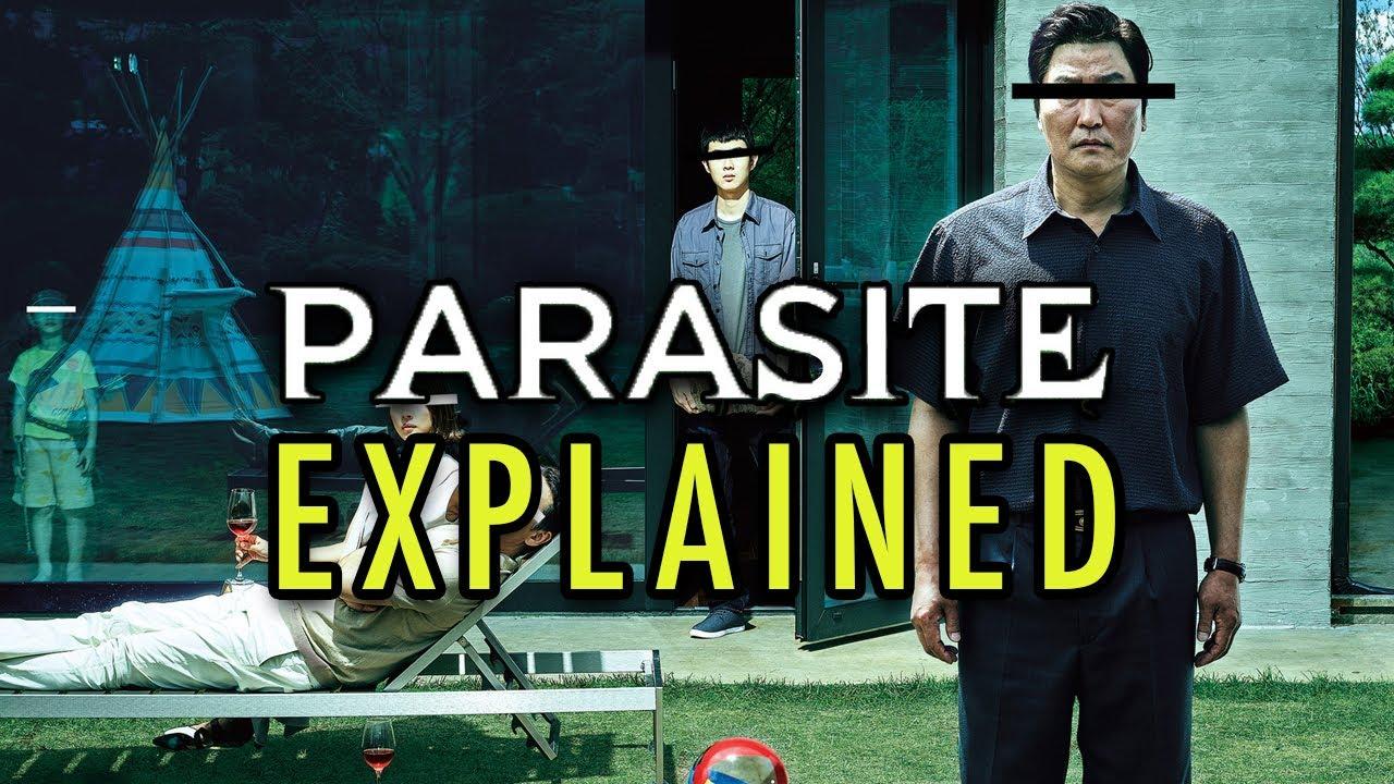 Parasite 2019 2020
