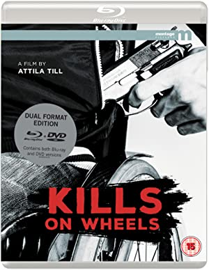 Kills on Wheels (2016) online sa prevodom