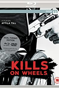 Primary photo for Kills on Wheels