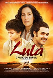 Lula, the Son of Brazil Poster
