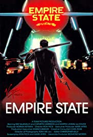 Empire State (1987) Poster - Movie Forum, Cast, Reviews