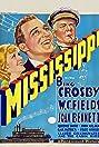 Mississippi (1935) Poster