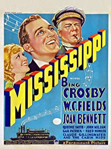 Watch full hq movies Mississippi A. Edward Sutherland [480x800]