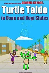 Turtle Taido in Osun and Kogi States (2018)