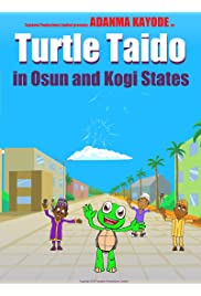 Turtle Taido in Osun and Kogi States