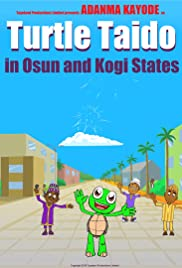 Turtle Taido in Osun and Kogi States Poster