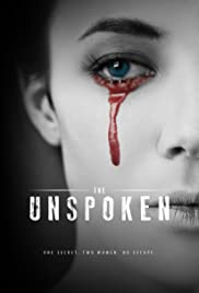 The Unspoken Poster