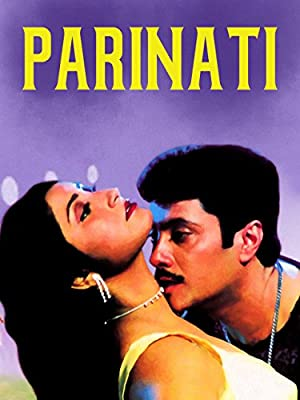 Parinati movie, song and  lyrics