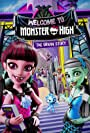 Debi Derryberry and Cassandra Lee Morris in Monster High: Welcome to Monster High (2016)