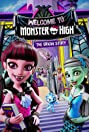 Monster High: Welcome to Monster High (2016) Poster
