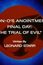 Lion-O's Anointment Final Day: The Trial of Evil