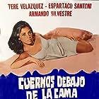 Cuernos debajo de la cama (1969)