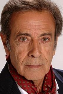 Mario Alarcón Picture