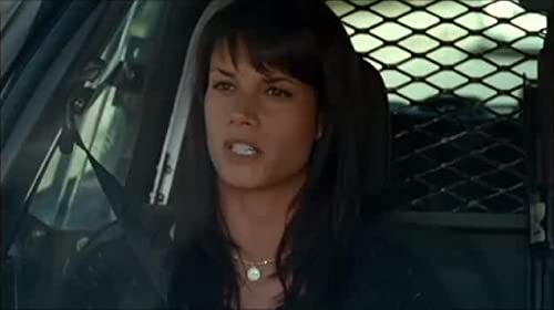 Rookie Blue: The First Day Of The Rest Of Your Life