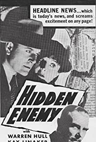 Primary photo for Hidden Enemy