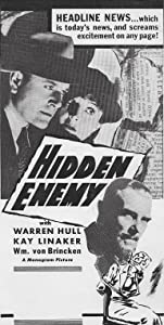 itunes download for movie Hidden Enemy by [720x1280]