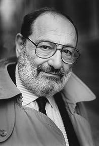 Primary photo for Umberto Eco