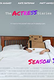 The Actress Diaries Poster