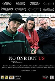 No One But Us Poster