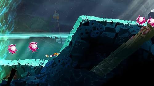 Rayman Legends: Launch Trailer