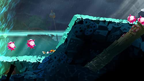 Rayman Legends: Launch Trailer