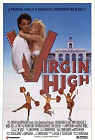 Primary photo for Virgin High