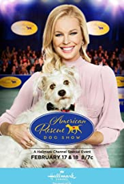 2019 American Rescue Dog Show Poster