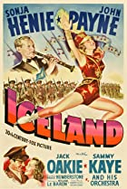 Iceland (1942) Poster