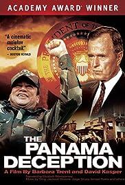 The Panama Deception(1992) Poster - Movie Forum, Cast, Reviews