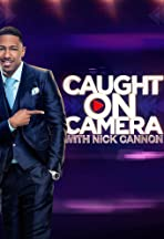 Caught on Camera with Nick Cannon