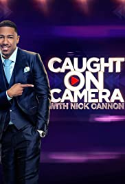 Caught on Camera with Nick Cannon Poster