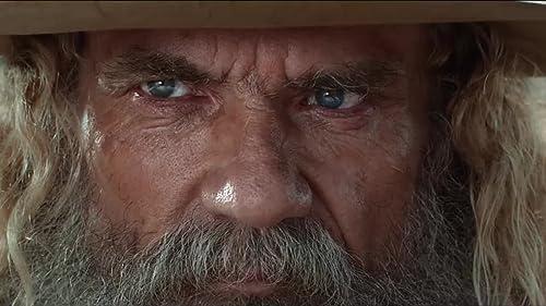Dramedy Cowboy Hick Hillbilly short reel