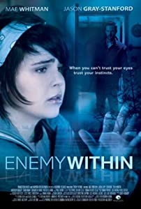 Films que vous pouvez regarder gratuitement Enemy Within [h264] [1280x1024] [WQHD], Tom McBeath, Brett Armstrong, Marci T. House