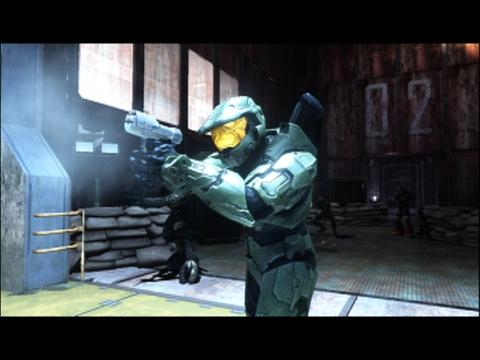 download full movie Halo 3 in italian
