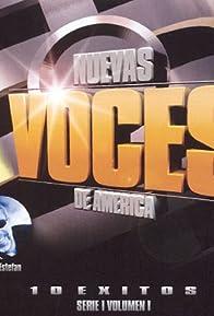 Primary photo for Nuevas voces de America