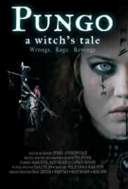 Pungo A Witchs Tale (2020) HDRip English Movie Watch Online Free