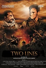 Two Lines Poster