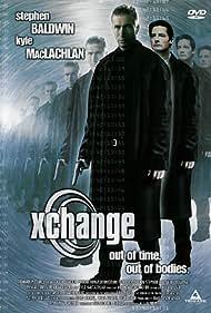 Stephen Baldwin in Xchange (2001)