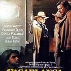John Evans and Jean Sorel in Casablanca Express (1989)