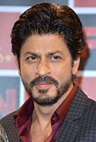 Primary photo for Shah Rukh Khan